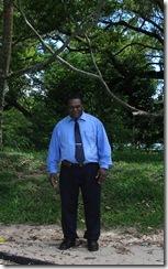 Pastor Karl