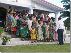 Epao AG choir