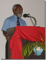 Pastor Robert