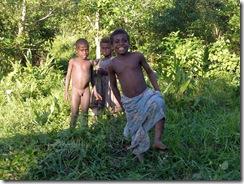 Tanna children