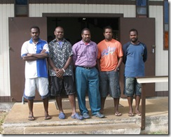 SIL Bible translators
