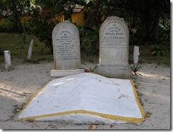 Mackenzie tombs
