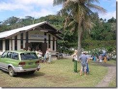JBI Chapel on Sundays
