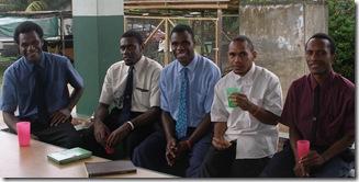 JBI Ministry Team