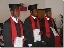 JBI Graduates