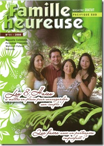 Famille heureuse 2009-01