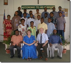 First term JBI 2011