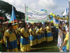 Torba province WM ladies