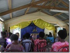 Pastor Timothée Sope