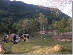 Pongkil village