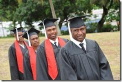 2011 JBI Grads