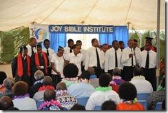 JBI Choir