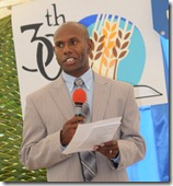 Rev. Kiel Maimai - Dean of Students