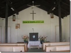 Chapel 2012