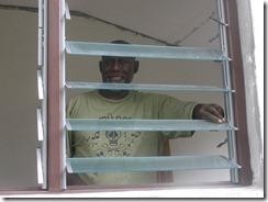 Contractor Ben Saul