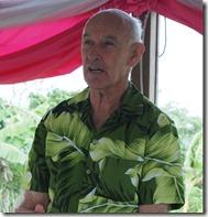 Pastor Maurice