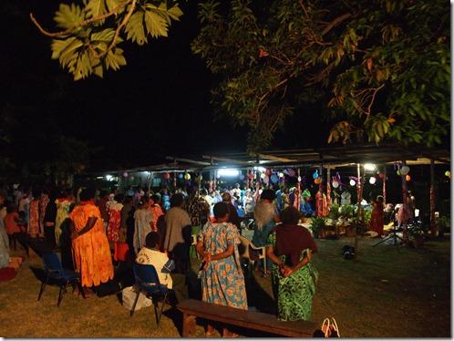 New Beginnings Assembly of God Ifira