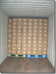 NT container