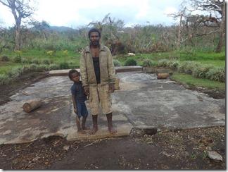 Pastor Hosea, Karimasanga