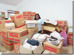 Clothes depot
