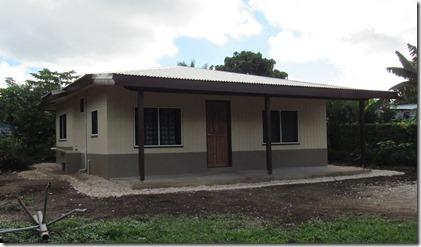 JBI married house